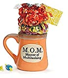 Say Thanks to Mom Mugs - Perfect Gift for Mom!