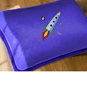 Olive Kids Out of This World Floor Pillow Shell