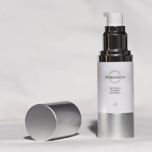 Xfacio Labs™ Anti Aging Serum-An Advanced High