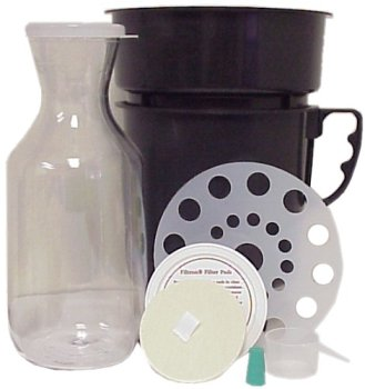 Filtron-Cold-Water-Coffee-Concentrate-Brewer