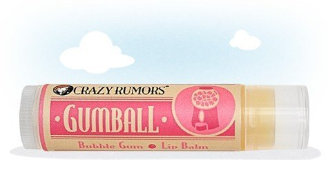 gumball-bubble-gum-lip-balm-015-oz-42-g-by-crazy-rumours