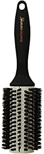 Denman Thermo Ceramic Bristle Round Brush, Extra Large