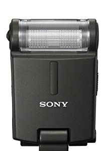 Sony HVLF20AM TTL Digital Flash for Sony Alpha Digital SLR Cameras