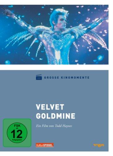 Velvet Goldmine - Große Kinomomente