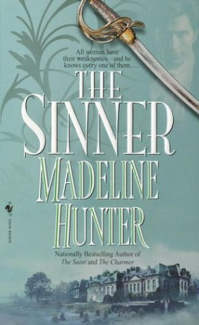 The Sinner (Get Connected Romances), Madeline Hunter