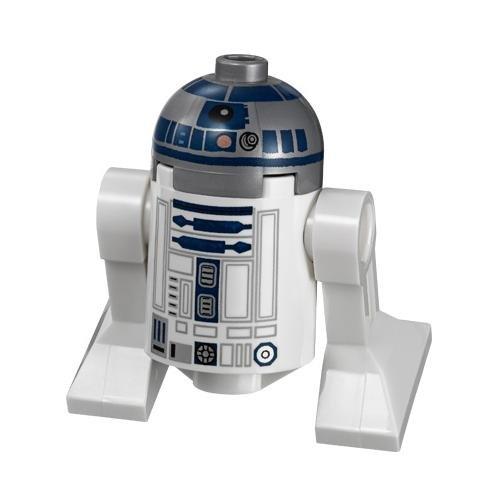 LEGO-Star-Wars-Minifigure-R2-D2-Astromech-Droid-2014