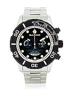 BULTACO Reloj de cuarzo Man H1AL48C-IB2-A 39 mm