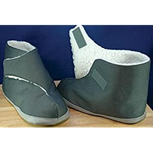 Care apparel edemaboots tm slippers