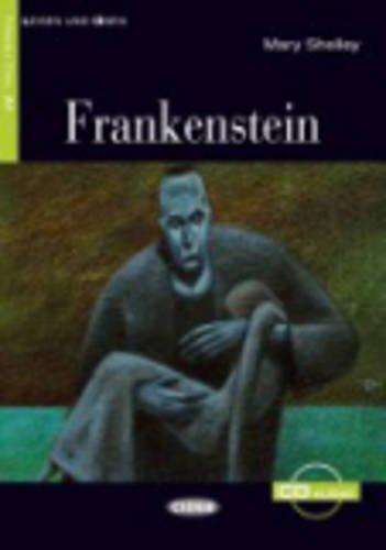 Frankenstein (lesen und üben)