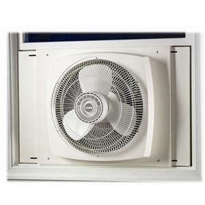 Fantastic Deal! Lasko 2155A Electrically Reversible Window Fan, 16-Inch