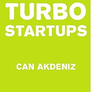 Turbo Startups Audiobook