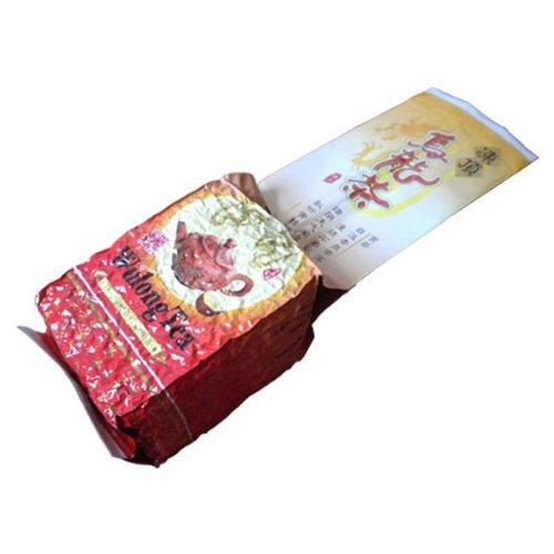 Organic No.1 High Mountain Dong Ding Oolong Tea 250g
