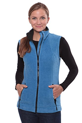 womens-medium-weight-fleece-vest-navajo-bluebird-large-unique-gifts-for-mom-sister-wife-wc1002-bbd-l
