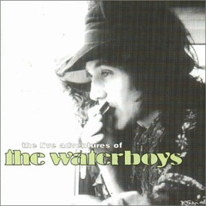 The Waterboys - The Live Adventures Of The Waterboys - Zortam Music
