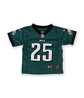 Nfl Team Apparel Boys Philadelphia Eagles Mccoy Jersey