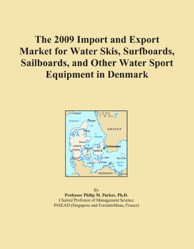 The 2009 Import and Export Market for Water Skis, Surfboards, Sailboards, and Other Water Sport Equipment in Denmark