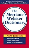 The Merriam-Webster Dictionary (Merriam-Webster Dictionary)