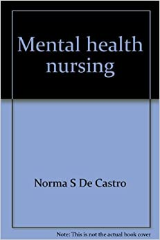 mental health nursing books pdf