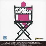 echange, troc Bof, Johann Strauss Il - Appelez-moi Kubrick (BOF)