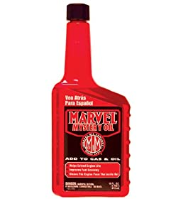 Marvel MM12R Mystery Oil - 16 oz.