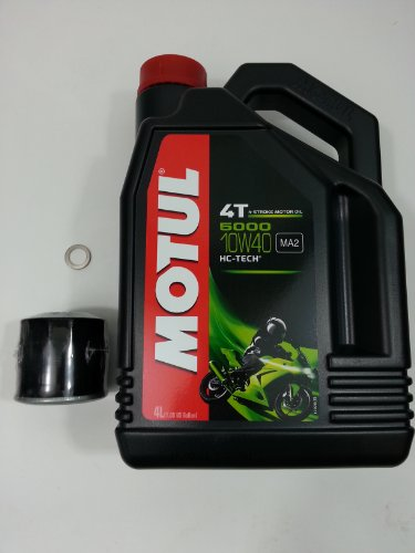 triumph-motorcycle-service-kit-with-oil-filter-sump-bolt-washer-4l-motul-5000-10w40-semi-synthetic-o