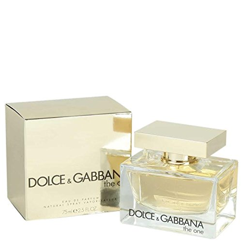 Dolce&Gabbana The One Eau de Parfum, Donna, 75 ml