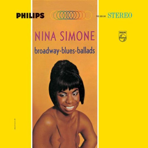Nina Simone - Broadway, Blues, Ballads - Zortam Music