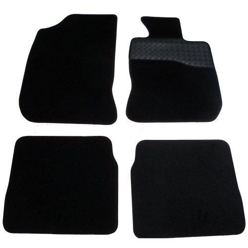 sakura-mat-set-includes-carpet-with-rubber-heelpad-for-chrysler-pt-cruiser-to-2006-black