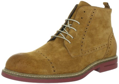 Gant BOWEN COGNAC SUEDE Boots Mens Brown Braun (cognac) Size: 11 (45 EU)