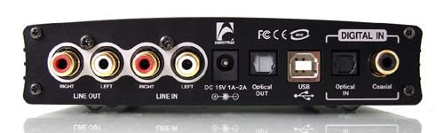 AUDIOTRAK DR.DAC2 DX Top Edition DR.DAC2DX TE 【正規輸入品】