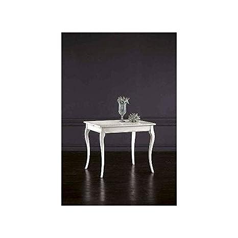 Lacquered Living Room Extending Table Arte povera–As Photos