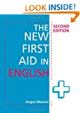 The New First Aid in English 2nd Edition