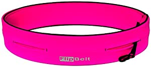 Level Terrain FlipBelt Waist Pouch, Hot Pink, Large/32