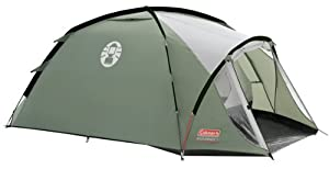 Coleman Tente Rock Springs 3 3 Man Vert/Gris