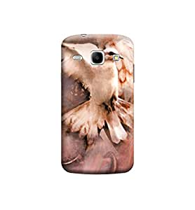 EPICCASE Premium Printed Back Case Cover With Full protection For Samsung Galaxy Core I8262 (Designer Case)