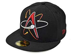 New Era 59FIFTY MiLB Fitted Cap by New Era