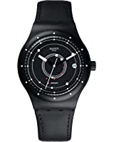Watch Swatch Sistem 51 SUTB400 BLACK