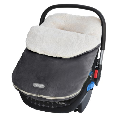 Purchase JJ Cole Original Infant Bundleme, Graphite, Infant