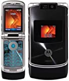 Motorola V3xx Unlocked Mobile Phone