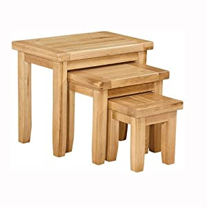 Kitchen Oak Tables Uk