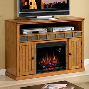 Classic Flame Sedona 23MM0925-O124 Mantel Only, Classic Oak photo B004WLP1WK.jpg