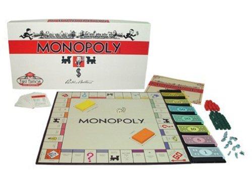 Imagen de Monopoly 1935