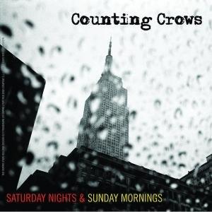 Counting Crows - Saturday Nights & Sunday Morni - Zortam Music