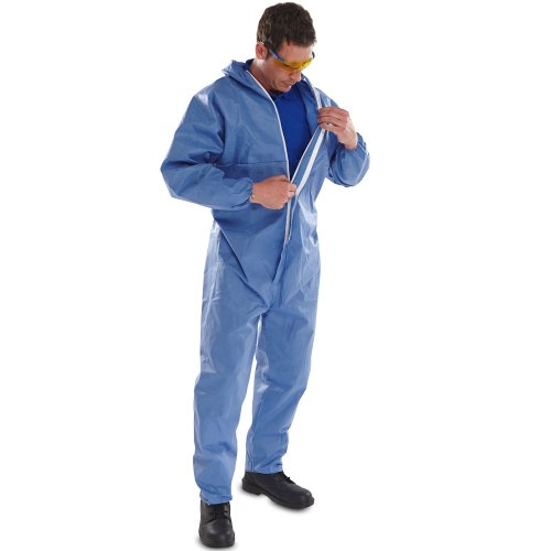 pack-of-5-type-5-6-disposable-paper-overall-coverall-protectors-medium-comes-with-tch-anti-bacterial