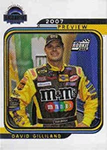 Buy 2007 Press Pass Eclipse #85 David Gilliland Rookie by Press Pass
