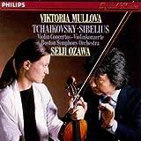 Tchaikovsky / Sibelius: Violin Concerto