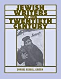 Jewish Writers of the 20th Century