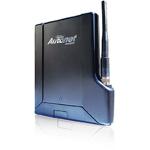 Autonet Mobile KT-ANMRTR-04 CarFi Router