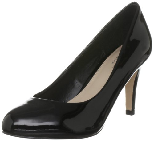 Carvela Women's Antelopep Black Special Occasion Heels 2625000309 7 UK