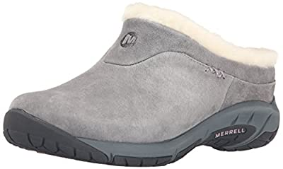 Merrell Women's Encore Ice Slip-On Shoe